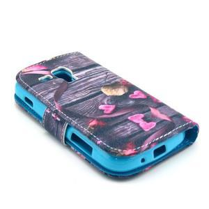 Safety puzdro pre Samsung Galaxy S Duos / Trend Plus - love - 4