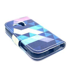 Safety puzdro pre Samsung Galaxy S Duos / Trend Plus - triangl - 4