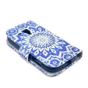 Safety puzdro pre Samsung Galaxy S Duos / Trend Plus - mandala - 4