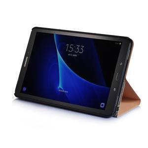 Picture polohovatelné puzdro na Samsung Galaxy Tab A 10.1 (2016) - Eiffelka - 4
