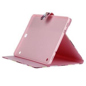 Emotive puzdro pre tablet Samsung Galaxy Tab S2 9.7 - soví rodinka - 4