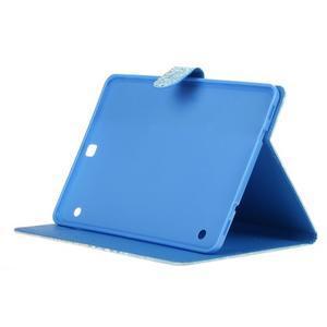 Emotive puzdro pre tablet Samsung Galaxy Tab S2 9.7 - koláž - 4