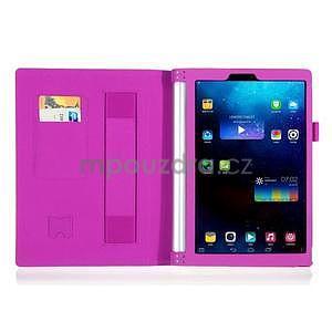 Ochranné puzdro pre Lenovo Yoga Tablet 2 10.1 - rose - 4