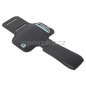 Jogy bežecké puzdro na mobil do 125 x 60 mm - čierne - 4