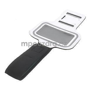 Jogy bežecké puzdro na mobil do 125 x 60 mm - biele - 4