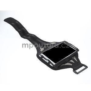 Fit puzdro na mobil až do veľkosti 160 x 85 mm - šedé - 4