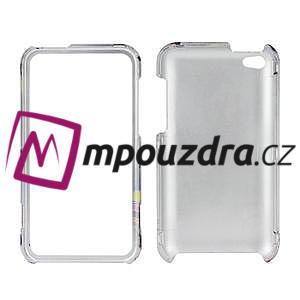 Plastové puzdro na iPod Touch 4 - farebné vzory - 4
