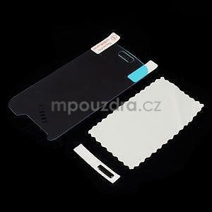 Tvrdené sklo pre Samsung Galaxy S4 mini (i9190, i9192, i9195) - 4