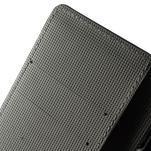 Peňaženkové puzdro na Sony Xperia Z3 D6603 - motýlí - 5/6