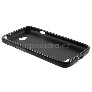 Gélové puzdro pre LG L65 D280 - čierné - 5