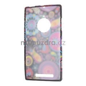 Gélové puzdro na Nokia Lumia 830 - vzorové - 5
