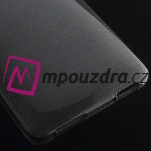 Gélové Cover puzdro pre Xiaomi Mi4- čierne - 5