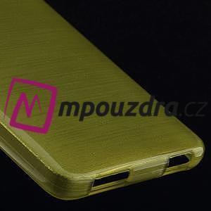 Gélové Cover puzdro na Xiaomi Mi4- zelené - 5