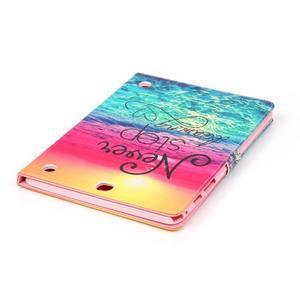 Emotive puzdro pre tablet Samsung Galaxy Tab A 9.7 - neprestávaj  snívať - 5
