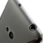 Gélové S-line puzdro pre Nokia Lumia 625- sivé - 5/5