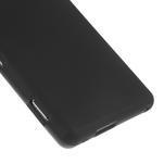 Gélové tenké puzdro na Sony Xperia M2 D2302 - čierné - 5/5