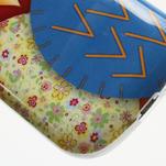 Gélové puzdro pre Samsung Galaxy S3 mini / i8190 - modrá Sova - 5/5