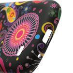 Gelové pouzdro pro Samsung Galaxy S4 mini i9190- barevné vzory - 5/5