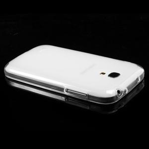 Gélové puzdro na Samsung Galaxy S4 mini i9190- transparentný - 5
