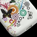 Gelové pouzdro pro Samsung Galaxy S4 i9500- motýl color - 5/5