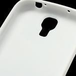Gelové pouzdro pro Samsung Galaxy S4 i9500- modrá Lilie - 5/6