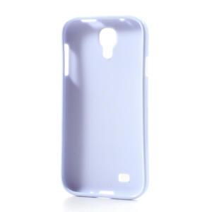 Gélové puzdro pre Samsung Galaxy S4 i9500- lakovaná žena - 5