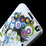 Gélové puzdro na Samsung Galaxy Note 3- květiny - 5/6