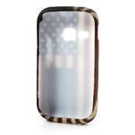 Gélové puzdro na Samsung Galaxy Young S6310- USA vlajka - 5/5