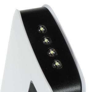 Vysokokapacitní externí nabíjačka PowerBank GT 11 800 mAh - čierná - 5