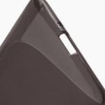 Gélové S-line puzdro pre HTC Desire 600- čierné - 5/6