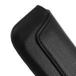 Kapsička na opasek pre iPhone 6, 4.7 rozměr: 148 x 75mm - 5/5
