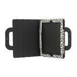 Leopard puzdro pre iPad 2, 3, 4- biele - 5/6