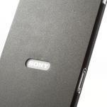 Ultra slim puzdro na Sony Xperia Z ultra- čierne - 5/5