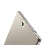 Ultra slim puzdro na Sony Xperia Z ultra- šedé - 5/5
