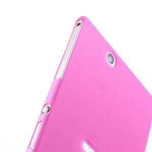 Ultra slim puzdro na Sony Xperia Z ultra- růžové - 5