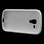 Plastogélové puzdro pre Samsung Galaxy Trend, Duos- biele - 5/5