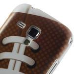 Plastové puzdro na Samsung Trend plus, S duos - tkanička - 5/6