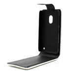 Flipové puzdro na Nokia Lumia 620- biele - 5/5