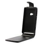 Flipové puzdro pre Nokia Lumia 625- čierné - 5/7