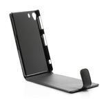 Flipové pouzdro na Sony Xperia Z1 C6903 - černé - 5/5