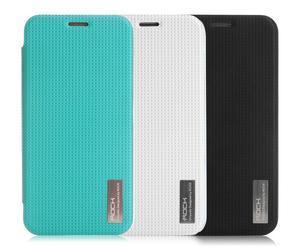 Flipové puzdro na Samsung Galaxy S5 mini G-800- čierné - 5