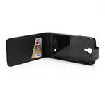 Flipové pouzdro pro Samsung Galaxy S4 i9500- černé - 5/5