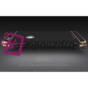 Luxusní odolný obal 3v1 na mobil Honor 8 - čierny - 5