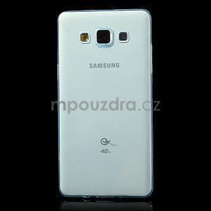 Ultra tenký obal pre Samsung Galaxy A5 - svetlo modrý - 5