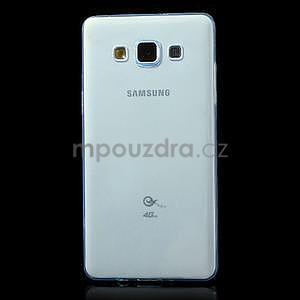 Ultra tenký obal na Samsung Galaxy A5 - modrý - 5
