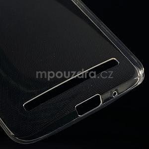 Ultratenký slim obal na Asus Zenfone 2 ZE551ML - transparentný - 5