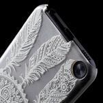 Plastový obal pre iPod Touch 5 - dream - 5/6