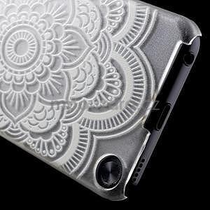 Plastový obal pre iPod Touch 5 - očarujúci kvet - 5