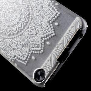 Plastový obal pre iPod Touch 5 - mandala - 5