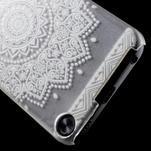 Plastový obal pre iPod Touch 5 - mandala - 5/6